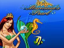 Mermaid's Pearl играть на деньги в клубе Эльдорадо