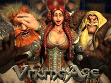 Viking Age играть на деньги в клубе Эльдорадо
