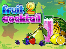 Fruit Cocktail 2 играть на деньги в клубе Эльдорадо