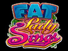 Fat Lady Sings играть на деньги в казино Эльдорадо