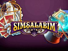 Simsalabim играть на деньги в казино Эльдорадо