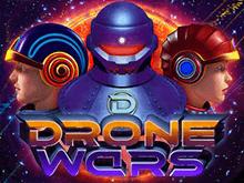 Drone Wars играть на деньги в клубе Эльдорадо