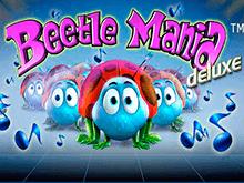 Beetle Mania Deluxe играть на деньги в Эльдорадо
