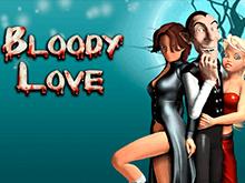 Bloody Love играть на деньги в клубе Эльдорадо