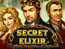 Secret Elixir играть на деньги в казино Эльдорадо