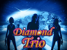 Diamond Trio Слот