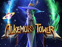 3D графика в Башня Алкемора на официальном сайте Эльдорадо