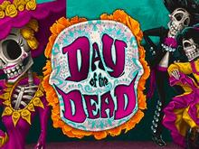 Азартный онлайн-автомат Day Of The Dead на деньги