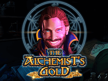 The Alchemist's Gold Слот